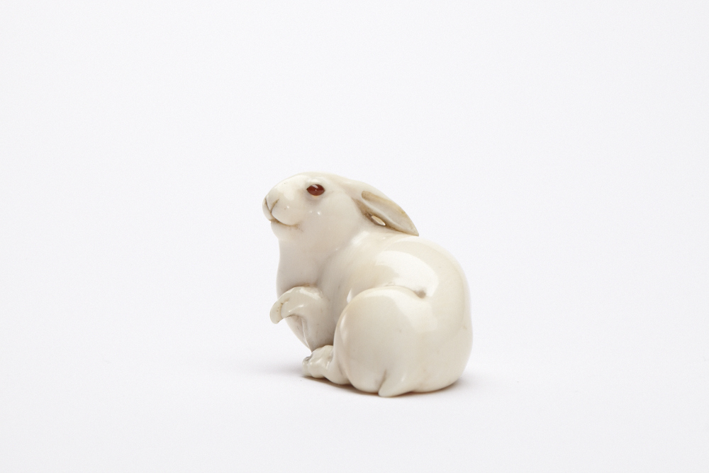 Discover Some Charming Bunnies This Easter The Arts Society