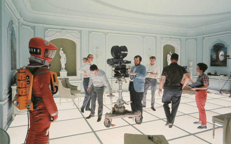 2001: A SPACE ODYSSEY, DIRECTED BY STANLEY KUBRICK © WARNER BROS. ENTERTAINMENT INC.