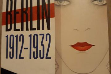 Berlin Guided Tour