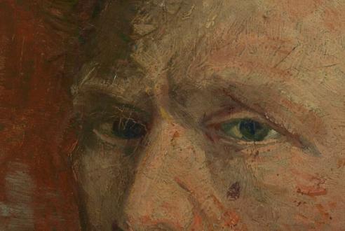 Courtesy of Van Gogh Foundation
