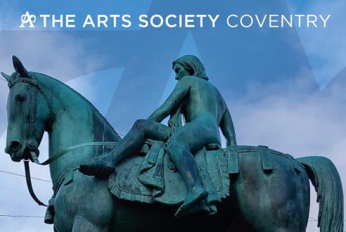 The Arts Society Coventry