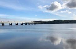 Bridge over The Firth