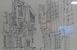 York Shambles - Fran Grellier