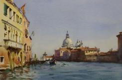 Venice - Ben Mowll
