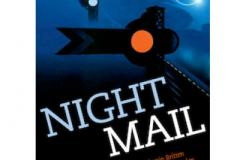 "BFI poster for ""Night Mail"""