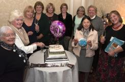 Founder Members celebrate 30 years