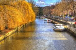 River Wensum, Norwich